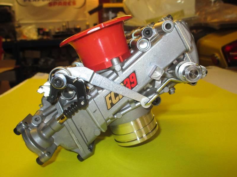 Suzuki Performance Parts Wisbech