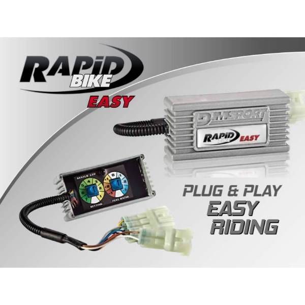 Ducati 848/S 08-13 Rapid Bike EASY Control Module