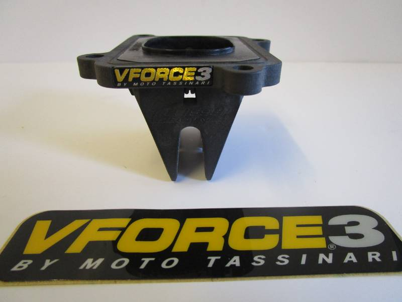 VForce3 Reed Valve Block Moto Tassinari (V302A)