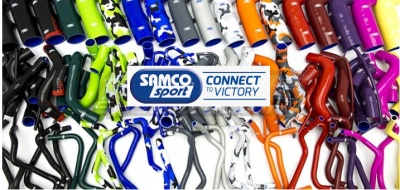 Samco Sport Colour Range Now Available!