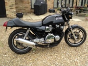 GSX1100 engines needed!
