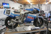Trident Engineering XR69 Replica