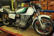 GS1000 prostock Bike Restoration #3