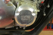 GS1000 Billet Ignition cover