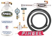 Pingel Electric Over Air Shifter kits in stock!