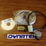 Dyna 2000 programming kit.