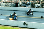 Drag Racing News!