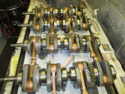 GSX1100 GS1000 Crankshaft Services