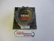 GSXR1000 Trac King Clutches
