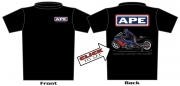 APE Drag Shirts