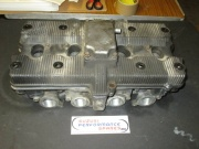 GSXR1100L Gas flowed Cylinder head