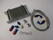 GSX1100 Earls Oil Cooler Kits.