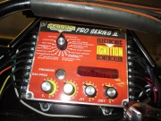 Schnitz pro series 2 nitrous ignition controller