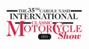 Stafford Classic Show