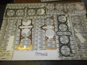 Cometic Base gaskets