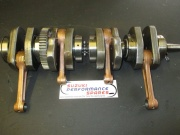 GS1000 66mm Crankshafts for sale!