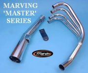 Marving Classic Race Exhaust Systems