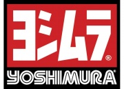 Yoshimura Exhausts available!!