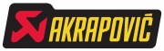 Akrapovic Exhausts available!