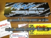 Web Camshafts GSXR1300 GSXR1000 in stock!
