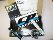 Carrillo H Beam Rods in stock!