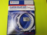 Suzuki Genuine Clutch Plate Kits !