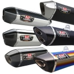 Yoshimura Exhaust Systems and Slip Ons!