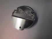 GS1000 Race Angled Ignition Cover
