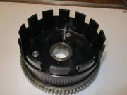 MTC GSXR1000 Billet Clutch Basket