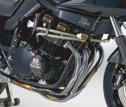 Yoshimura Works GSX1100 Cam End Covers