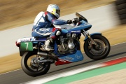 Classic Kat Wins in Oschersleben !