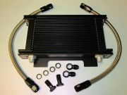 HEL Oil Coolers GSXR750/1100