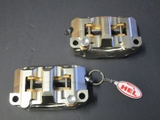 HEL billet Radial Calipers