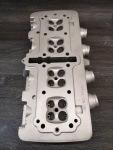 Gas Flowing Cylinder Heads