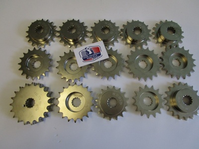 PBI Offset Sprockets