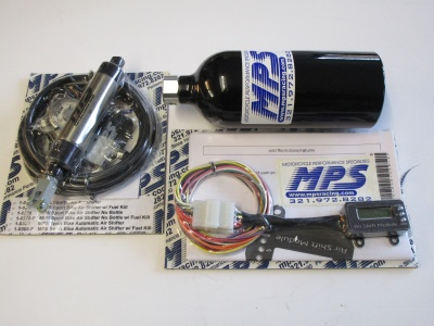 MPS RSR Sportbike Airshifter Kit