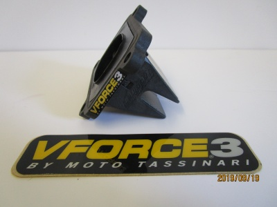 Vee Force Reed Block Kits