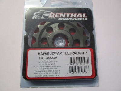 Renthal Ultralite Front Sprockets