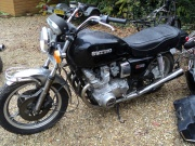 Suzuki GS850 GN for spares