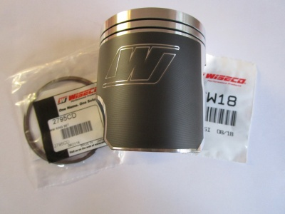 Wiseco Pistons GT500 T500 back in Stock