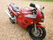 Suzuki RF900 Breaking for spares this week.