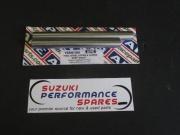 Hayabusa Tool Steel Shift shafts