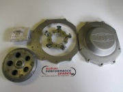 Kawasaki Z1000J GPZ1100 MTC Lock Up Clutch