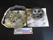 Suzuki GSXR1000 MTC Lock Up clutch