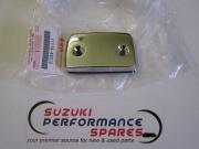 Suzuki GSX750 EX ET Katana Cam End Cap