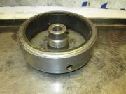 GS1000 E generator rotor.