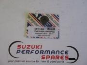 Kawasaki ZX10R Low Profile Sump Plug