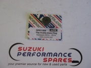 Kawasaki ZRX1100  ZRX1200 Low Profile Sump Plug