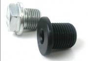 Kawasaki Z900 Z1000 Low Profile Sump Plug