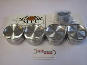 MTC Suzuki GSXR1300 GEN1 Piston Kit.